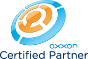 aAxxonSoft certified Partner Logo